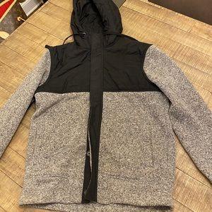 ❤️sale❤️ Banana Republic hooded men jacket